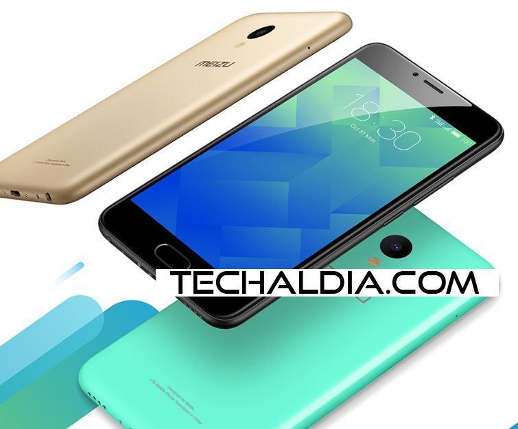 meizu m5 portada principal techaldia.com