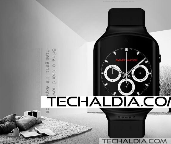 z80s smartwatch techaldia.com