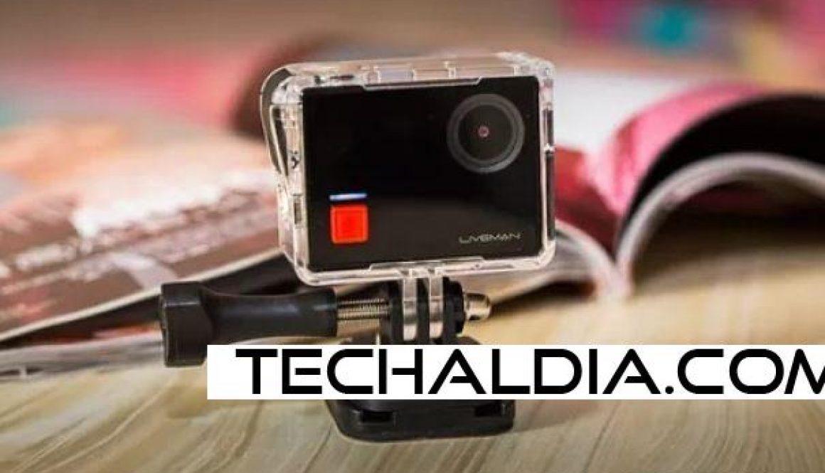 leeco liveman c1 camara 4k detras techaldia.com