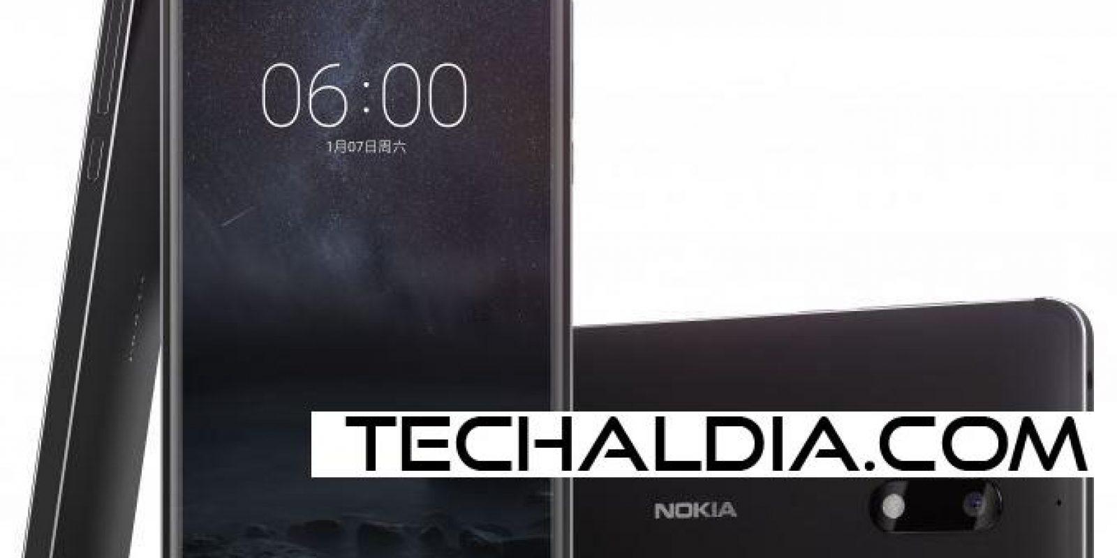 nokia 6 portada techaldia.com