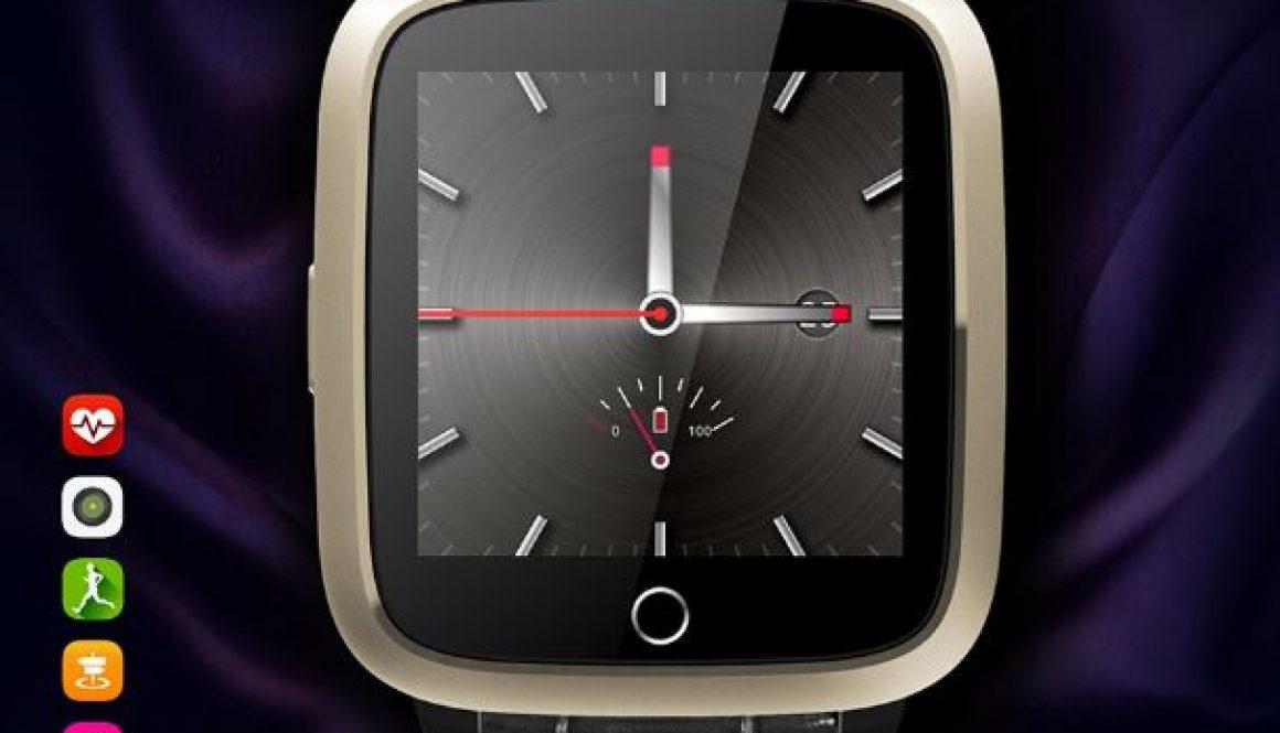 uwear u11s smartwatch portada