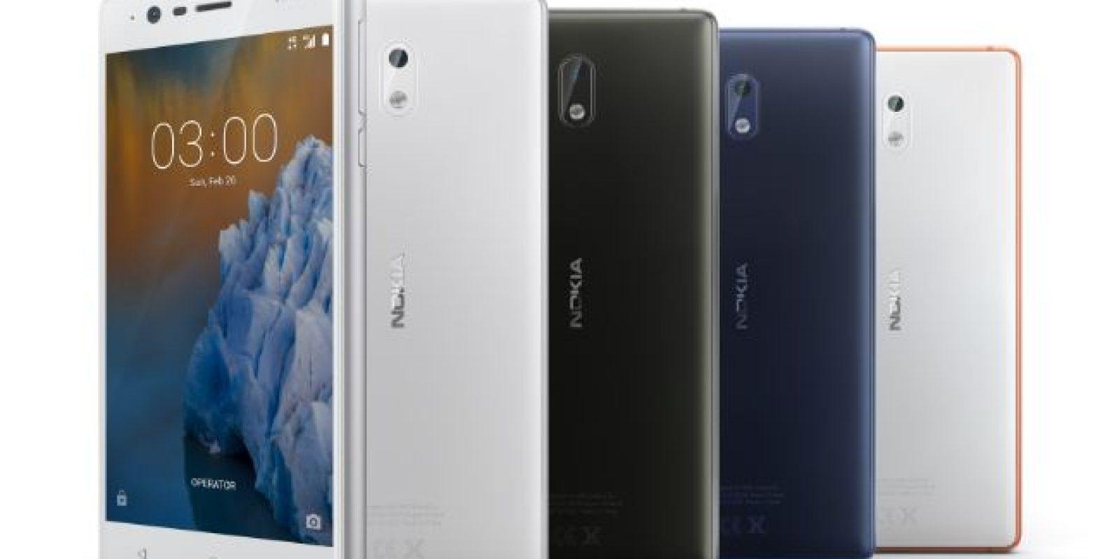Nokia 3 portada techaldia.com