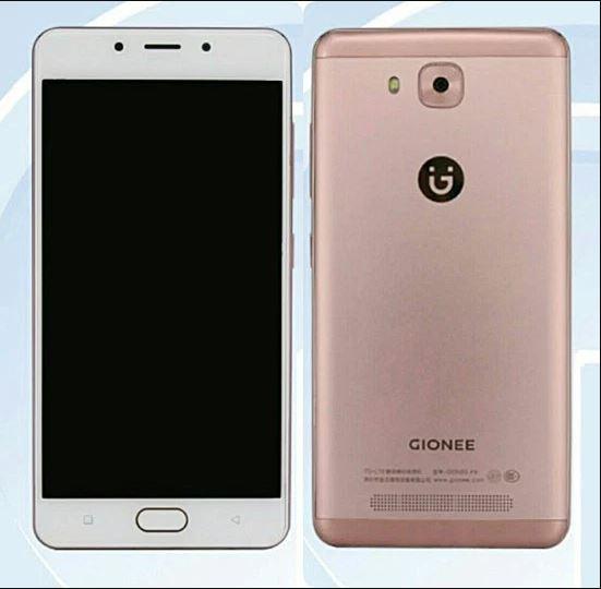 gionee f5 techaldia.com