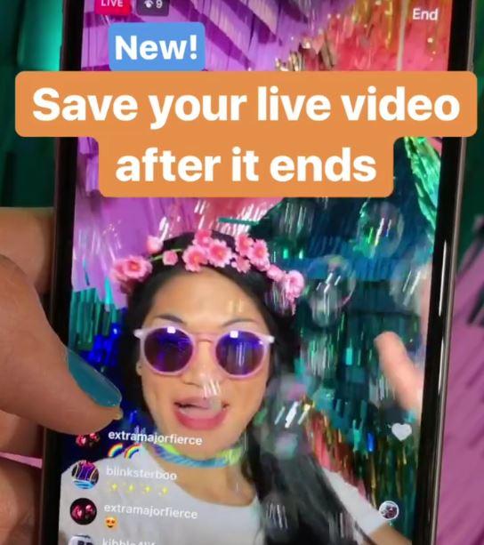 guardar videos instagram