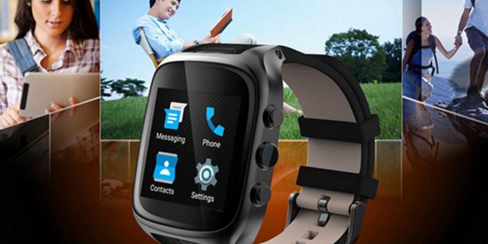 imacwear m8 smartwatch portada techaldia.com