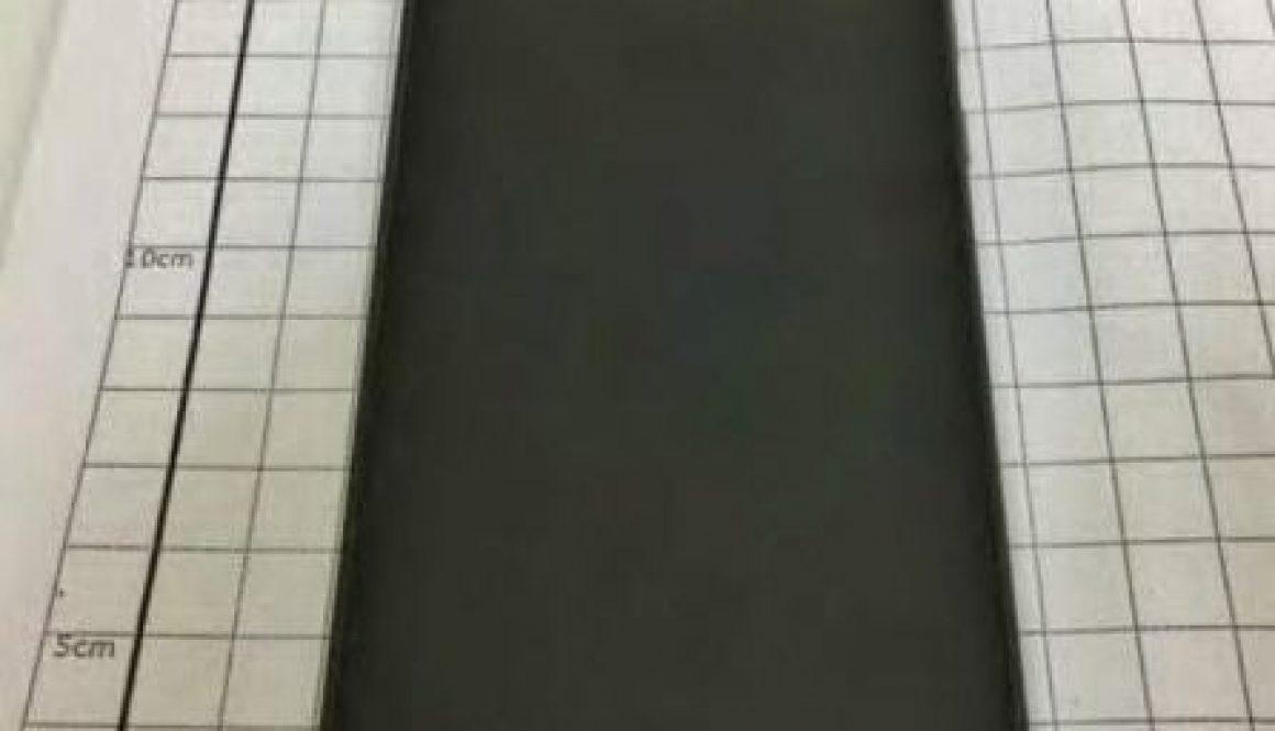 nokia 2 tamaño